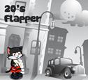 20's Flapper costumes