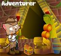 Adventurer costumes