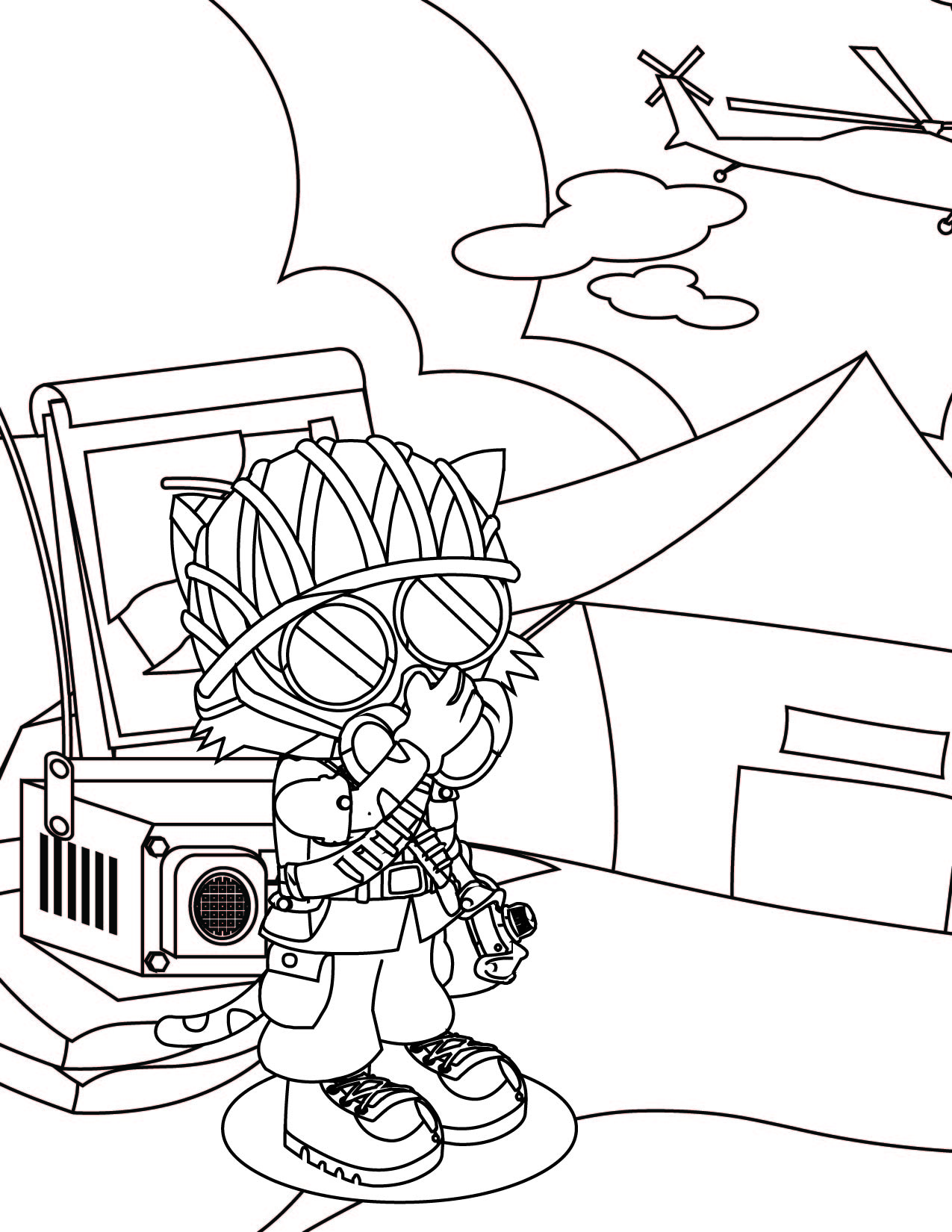 100 army color pages coloring pages boys free printable