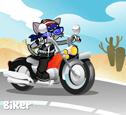Biker costumes