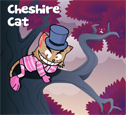Cheshire Cat costumes