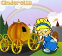 Cinderella costumes