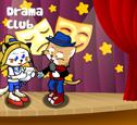 Drama Club costumes