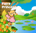 Fairy Princess costumes