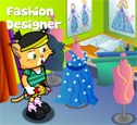 Fashion Designer costumes