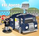 FBI Agent costumes