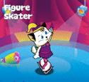 Figure Skater costumes