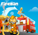 Fireman costumes