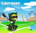 Lacrosse costumes
