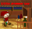 Little Drummer Boy costumes