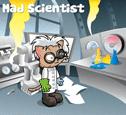 Mad Scientist costumes