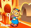 Maiden costumes