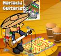 Mariachi Guitarist costumes