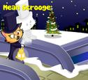 Mean Scrooge costumes