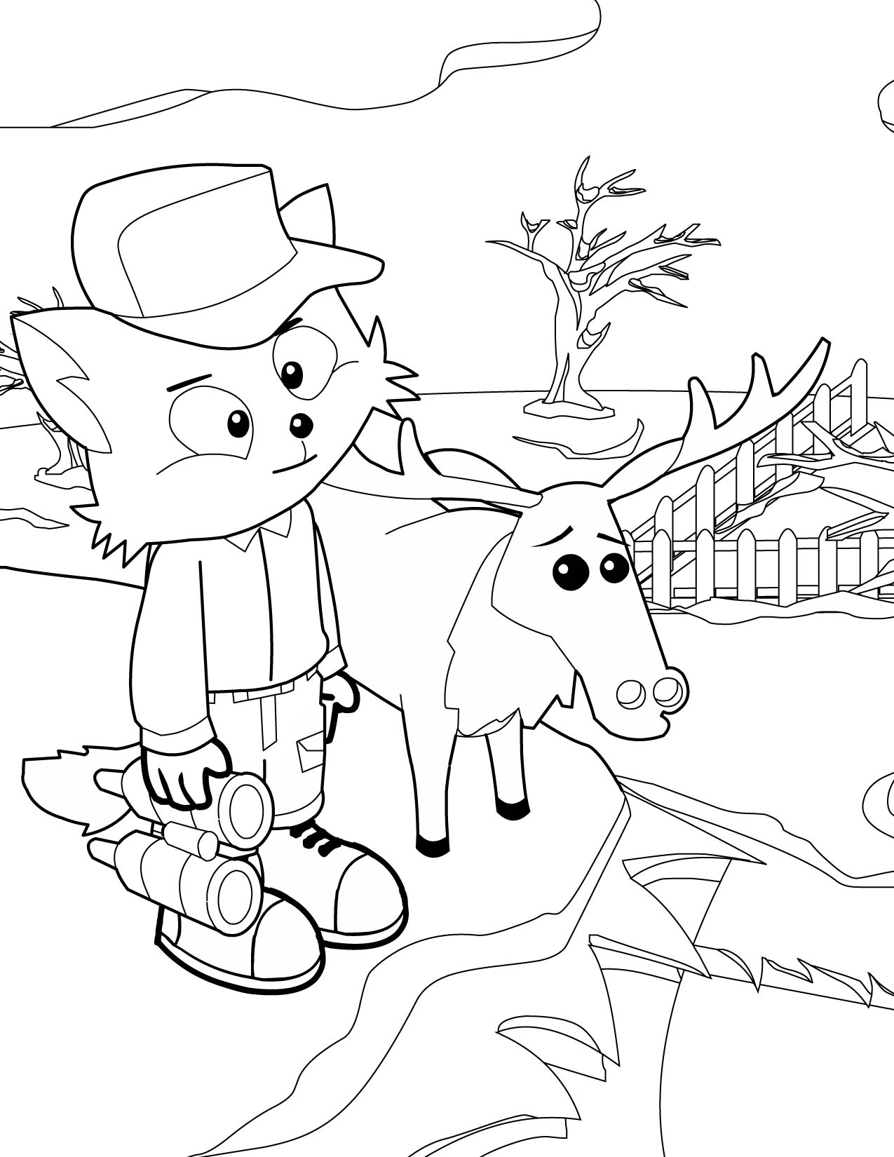 winter wonderland coloring pages coloring pages ideas u0026 reviews