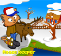 Moose Keeper costumes