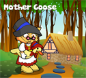 Mother Goose costumes