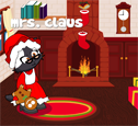 Mrs. Claus costumes