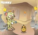 Mummy costumes