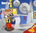 Nerd costumes