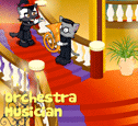 Orchestra Musician costumes