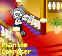 Phantom Composer costumes