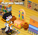Pharaoh Queen costumes
