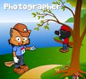 Photographer costumes