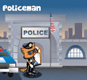 Policeman costumes