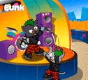 Punk costumes
