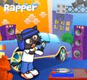 Rapper costumes