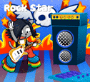 Rock Star costumes
