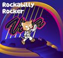 Rockabilly Rocker costumes
