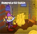 Rumpelstiltskin costumes