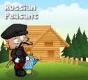 Russian Peasant costumes