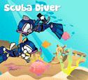 Scuba Diver costumes