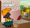 Snake Charmer costumes
