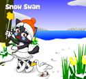 Snow Swan costumes