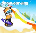 Snowboarding costumes