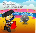 Spanish Bull Fighter costumes