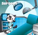 Surgeon costumes