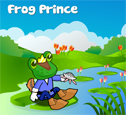 The Frog Prince costumes
