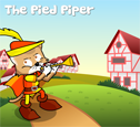 The Pied Piper costumes