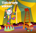 Tightrope Walker costumes
