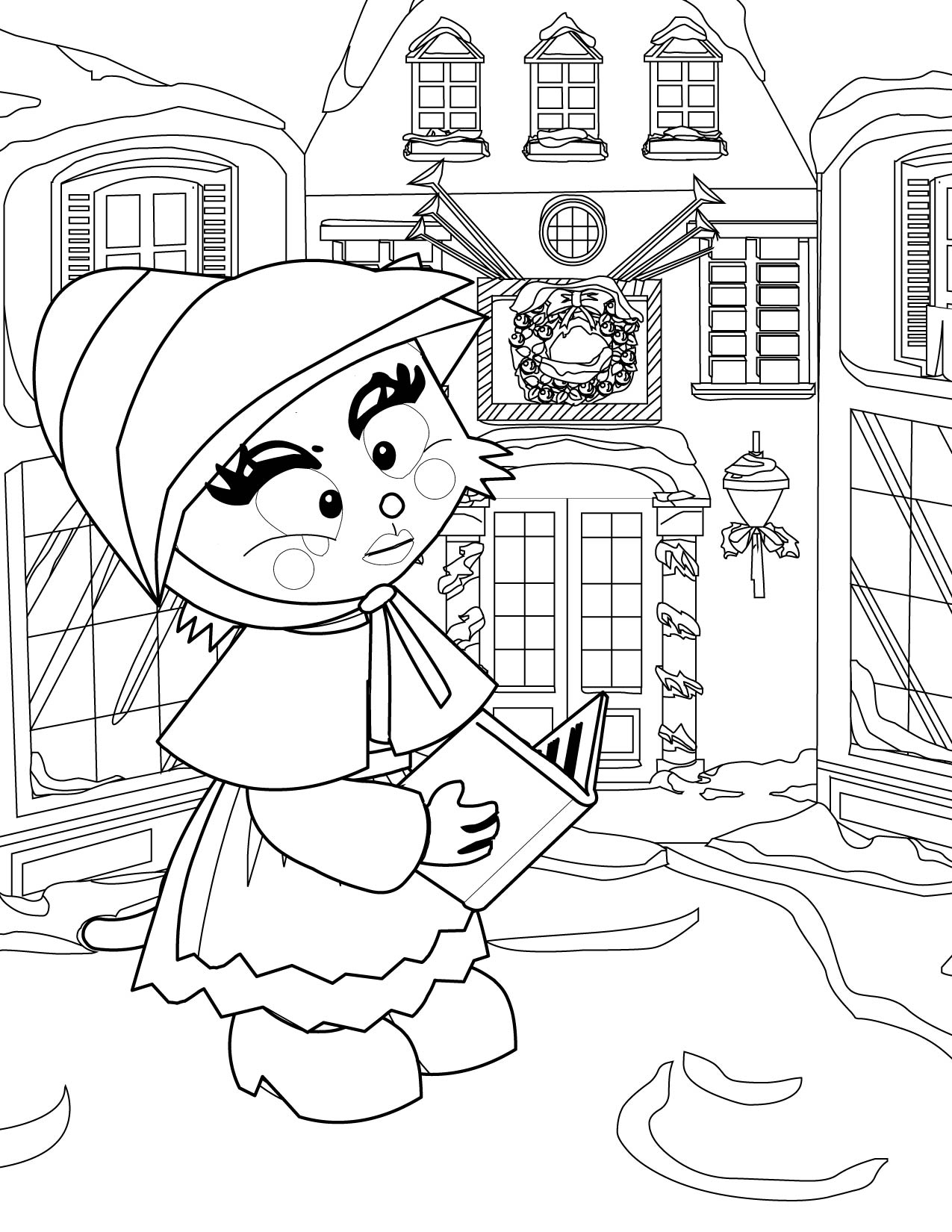 Victoria coloring dresses victorian clothes colouring pages page 2 - Victorian Christmas Free Colouring Pages