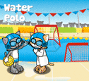 Water Polo costumes