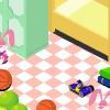 Dollhouse Background