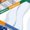 Hockey Rink Background
