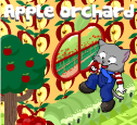 Apple Orchard playhouses