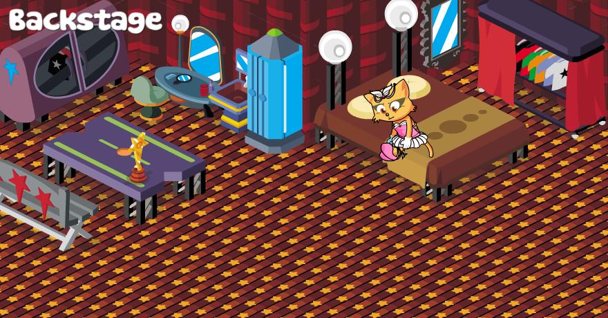 Backstage Playhouse
